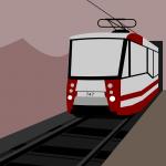 豊橋の路面電車、通称「市電」が人気上昇中!