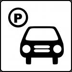 【豊橋駅周辺駐車場情報】車でお出かけの際は、まちなかパーキング駐車券を利用するとお得です!