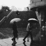 雨の日でも安心!梅雨限定「雨の日商店街」!