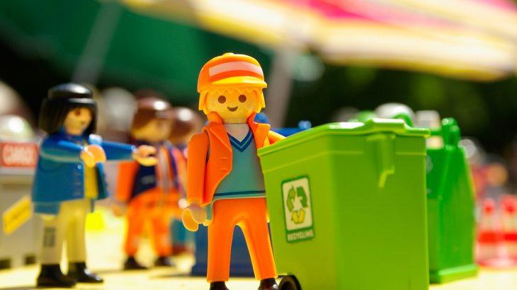 ゴミの処分に困った時は・・・資源化センターにゴミを直接持ち込む方法があります