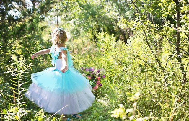 お姫様になりたい女のコへ?ほの国百貨店で「おひめさまごっこ」体験イベントが開催!